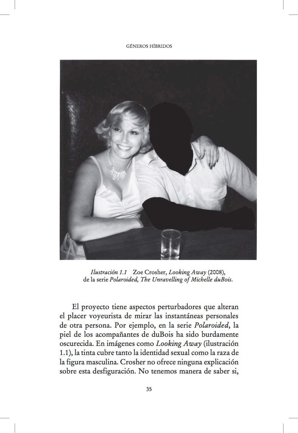 Why Contemporary Photography? Hybrid Gazes, spanish version