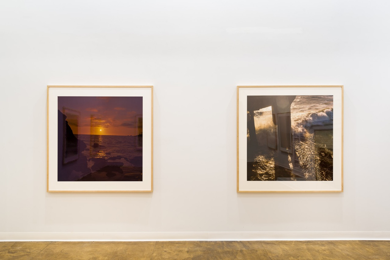 Installation Shot, Mayeur Projects, LA-LIKE: Transgressing The Pacific
