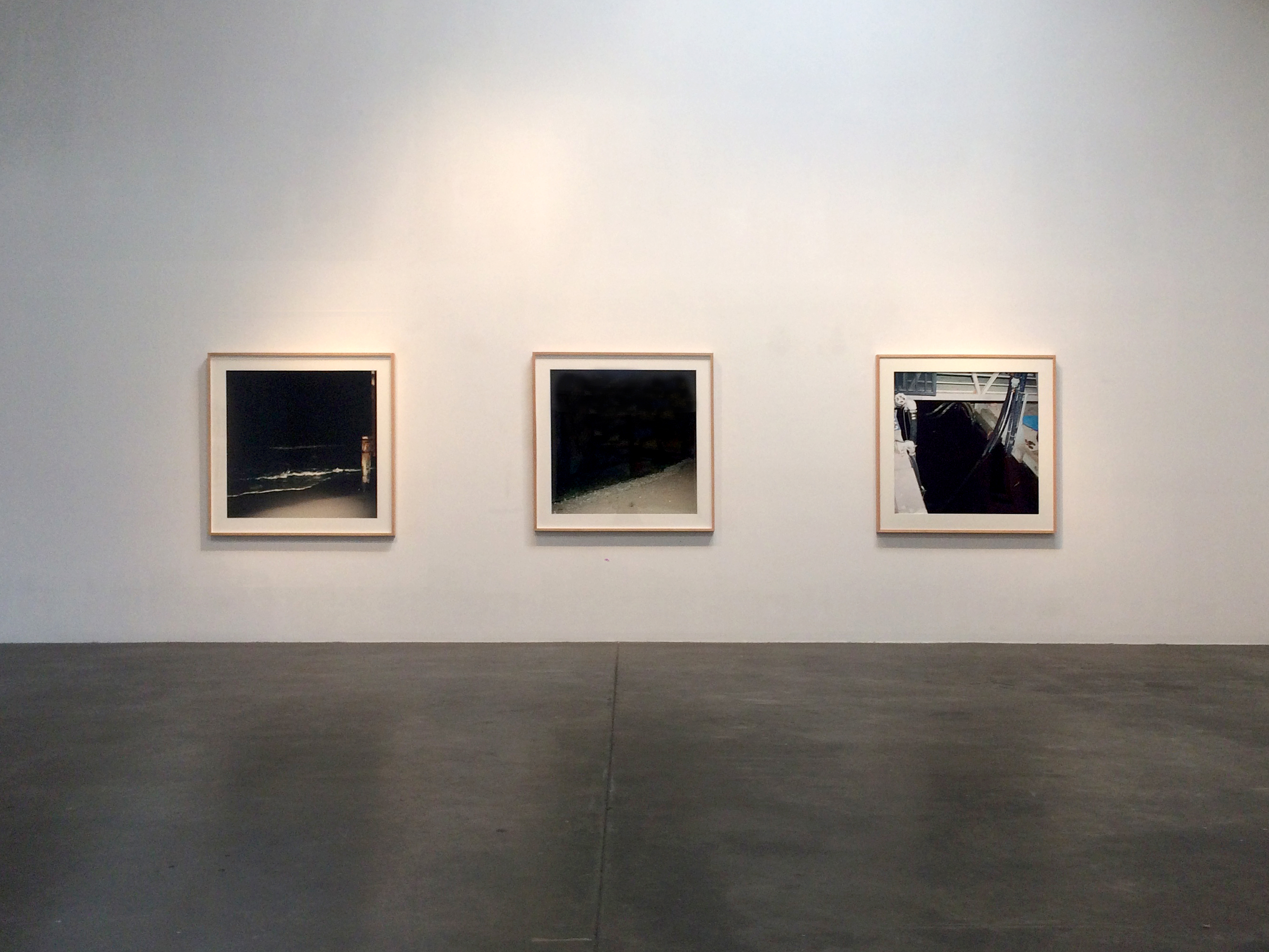 Paradise Lost, Transgressing the Pacific Installation Shot, Patrick Painter Gallery