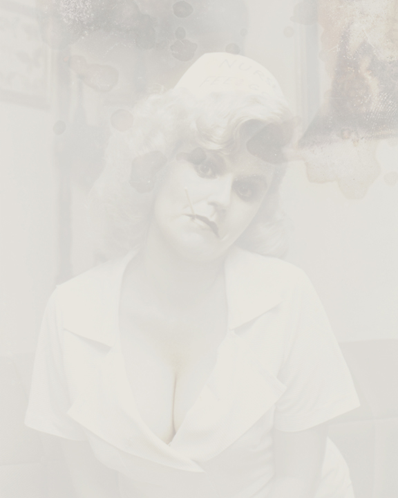 Disappeared Nurse No.12