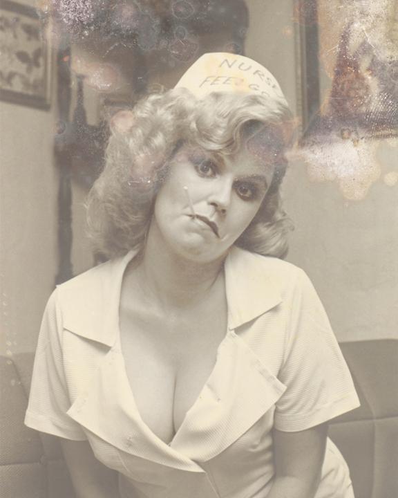 Disappeared Nurse No.5