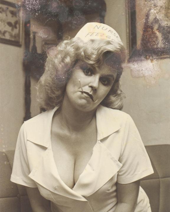 Disappeared Nurse No.3