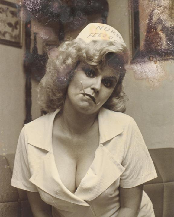 Disappeared Nurse No.2