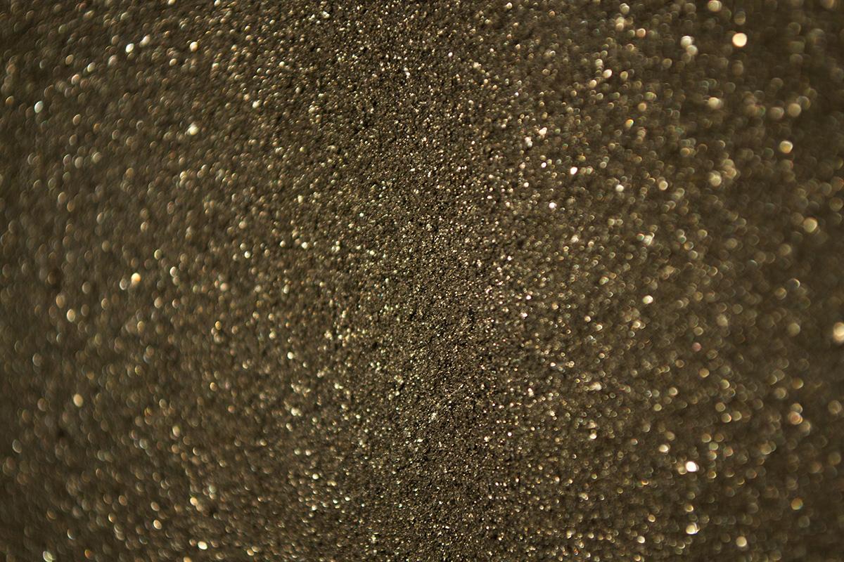 LA-LIKE: Fools Gold Dust (Mimic) Painting